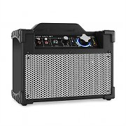 DJ-Tech Mini Cube BT Mini Portable PA System Bluetooth USB AUX