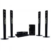 Thomson HTS4500W 5.1 Home Cinema System 450W Dolby Surround