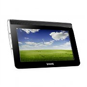 "Vieta VM-HS147BK Car Media Player with 7"" LCD Monitor Black"