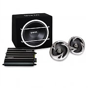 Vieta VC PKPOWER Car Audio Set 1300W