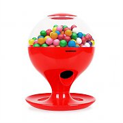 Melissa Candy Dispenser with Motion Sensor 1.5L Red