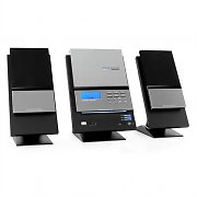 RTC SC AG 1 Vertical Standing CD Stereo System USB SD AUX MP3