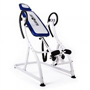 Klarfit Relax Zone Pro Inversion Table spinal Hang-Up 150 kg