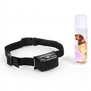Duramaxx Tyson Dog Training Collar Black