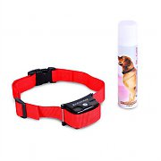 Duramaxx Tyson Dog Training Collar Red
