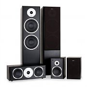 Eltax Universe 5.0 Home Cinema Speaker Sound System 600W