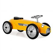 Marquant Kids Ride-On Car Taxi Oldtimer Vintage
