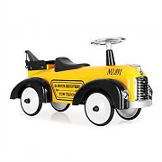 Marquant Kids Ride-On Car Tow Truck Oldtimer Vintage