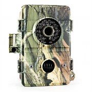 DuraMaxx Grizzly 2.0 Wildlife HD Video Camera IR Flash - Camo