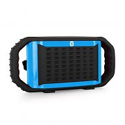 Auna Poolboy Bluetooth Speaker Blue Waterproof Shockproof