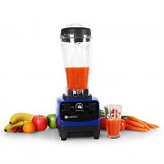 Klarstein Herakles 3G 1500W Food Blender Mixer 2L Blue