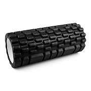 Klarfit Yoyogi Foam Massage Roller Black