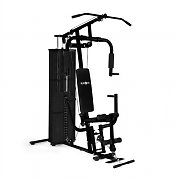 Klarfit Ultimate Gym 3000 Multi-Gym Weight Station Black
