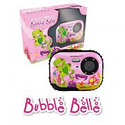 Easypix Aqua W318 Bubble Belle Childrens Underwater Digital Camera