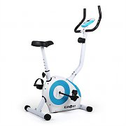 Klarfit Mobi FX250 Exercise Bike Ergometer Heartrate Monitor