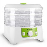 Klarstein Appleberry Food Dehydrator White / Green 400W
