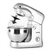 h.Koenig KM68 Multifunction Food Processor 1000W Meat Grinder Mixer