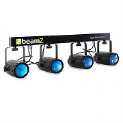 Beamz Light Set 4-Some LED Light Effect Set 5 Pieces