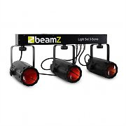 Beamz 3 Some LED Light Effect 5-piece Set