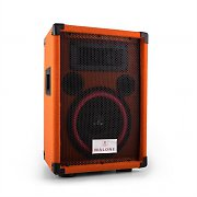 "Malone Beatamine-C PA Speakers 20cm 8"" 150W RMS 300W max. Orange"