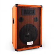 "Malone Beatamine-D PA Speakers 25cm 10"" 200W RMS 400W Max - Orange"