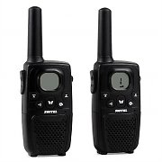 Switel WTC-521 Walkie Talkie Set with Charging Station