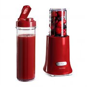 DomoClip DOP109 Smoothie Stand Mixer Blender 250W Red