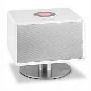Auna LivingQube Active Bluetooth Speaker 50W Max. White