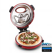 Klarstein Masaniello Pizza Maker Oven 1200W Red