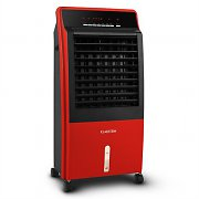 Klarstein CTR-1 Portable Cooler 4-in-1 Air Cooling 65W Remote Control Red