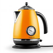 Klarstein Aquavita Chalet Kettle Orange 1.7L 2200W