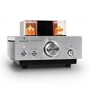 Auna TubeVoxBT tube amplifier 50W RMS Bluetooth AUX