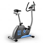 Capital Sports ERGO 1 Ergometer Cardio Bike Heart Rate Monitor Bluetooth Blue