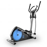 Capital Sports CROSS-1 Crosstrainer Ergometer Bluetooth Blue