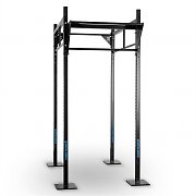 Capital Sports Steel Base Rig Set A CF Box with J-Cups