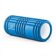 12 x Capital Sports Caprole 1 Massage Roller 33 x 14 cm Blue
