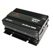 Auna 300 Watt 2 Channel Car Hifi Amplifier - Black