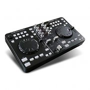B-Stock - DJ Tech i-Mix USB DJ Console MIDI 2 Decks Tractor