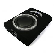 "Auna 10 "" Passive Flat Car Subwoofer 500Watts with Light Effect"