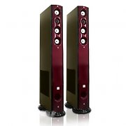 Koda D92F 5-Way Hifi Floor Standing Speakers 8&quot; Bass - 1500W