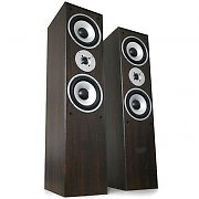 Beng LB 776 Hifi Home Theatre Floor Standing Speakers - Pair
