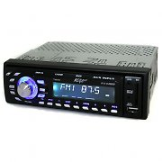 Mega Kick Tahiti Digital Car Stereo USB AUX MP3 160 Watts