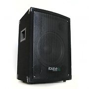 "Ibiza 10"" 3-Way 300 Watt Passive DJ PA Speaker"