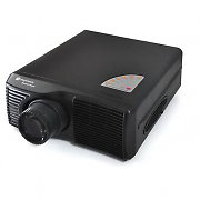 B-Stock - Skytronic LCD Projector 800x600 1200 ANSI with TV Tuner