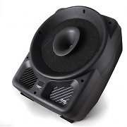 Citronic CR-2008 Passive 12&quot; Coaxial Speakers 1200W Max
