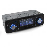 Denver CAU-420 MP3 Car Stereo RDS USB SD AUX