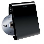 Denver DWM-100 HDMI DVD player Wall Mountable