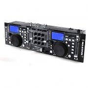 Ibiza DJ iMix Station 2 x USB 2 x SD MP3 Player
