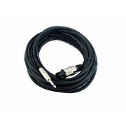 6.3mm Jack To Jack Speaker Cable DJ PA - 5 meter