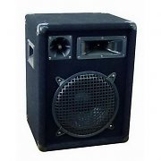 Omnitronic DX1022 10&quot; Passive DJ PA Speaker- 400 Watts